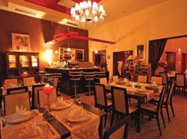 Restoran Paron
