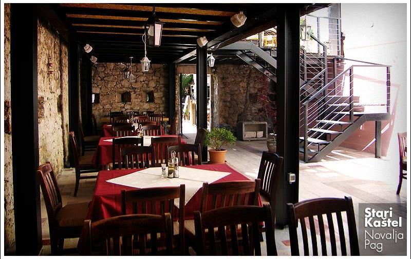 Restoran Stari Kaštel