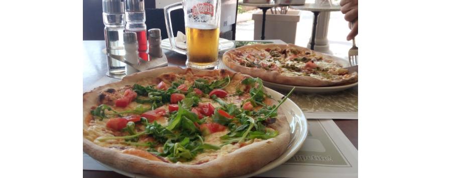 """Restoran – pizzeria """"ŠUŠANJ"""""""