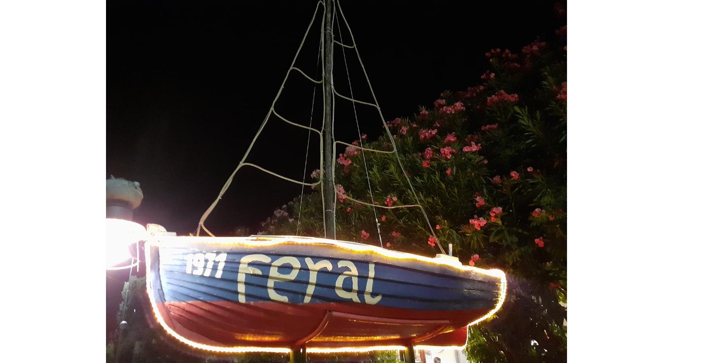 Restoran Feral
