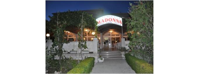 Restoran Madonna