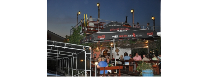 Restoran Navigator
