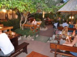 Restoran Sveti Marin