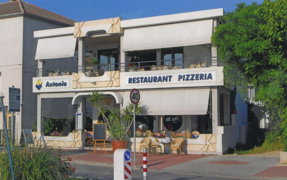 Restoran Antonio