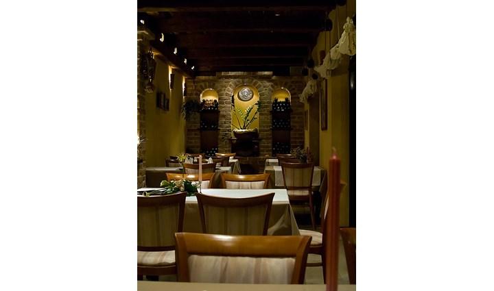 Restoran Marco Polo
