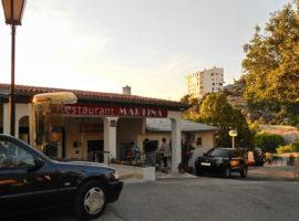 Restoran Martina