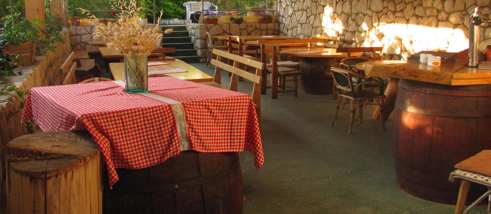 Restoran San Lorenzo