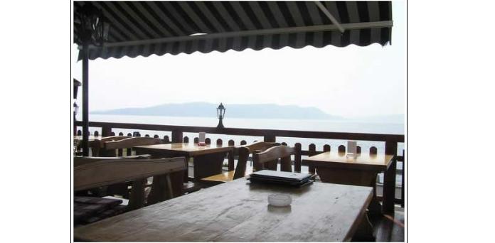 Restoran Hazienda