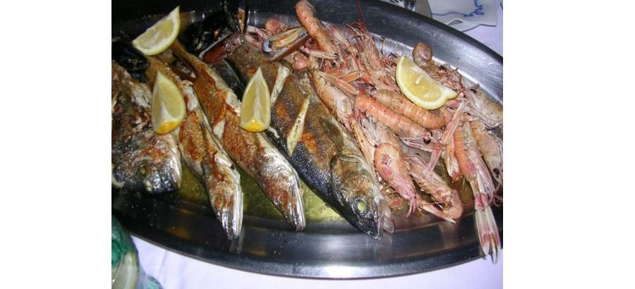 Restoran Jadran