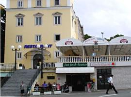 Restoran Krešimir