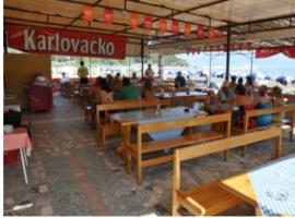 Restoran Lukovac