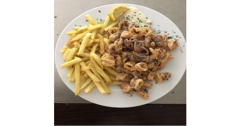 Restoran Riva